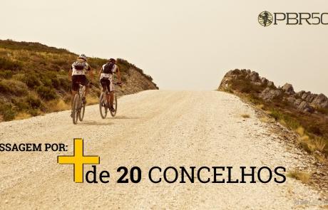 Portugal Bike Race 500 um desafio para poucos!
